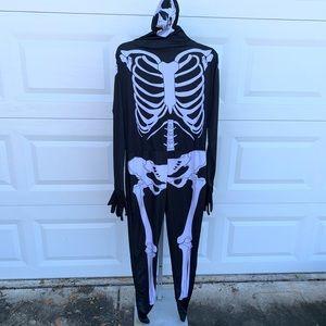Other - Adult Skelton costume